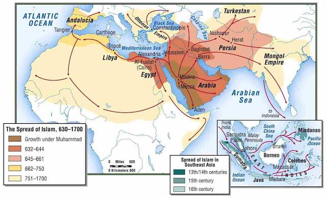 islamspread